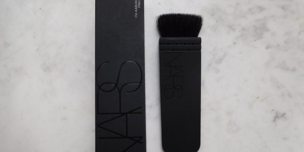 NARS Kabuki Ita Brush | Contour kwast