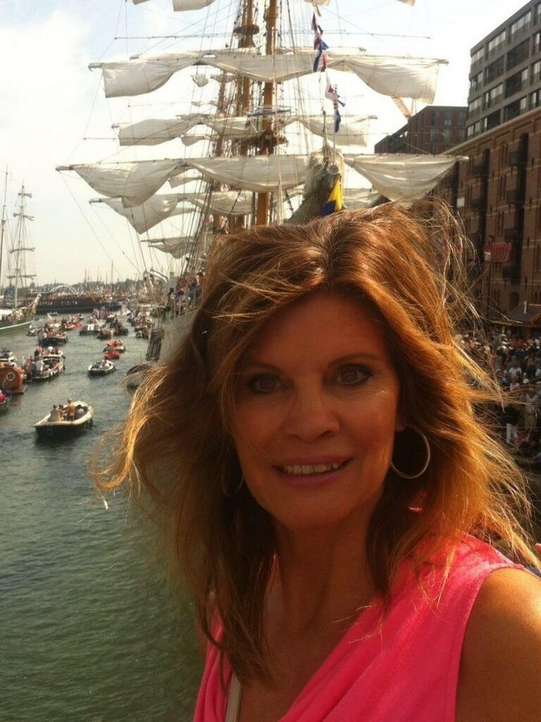 Wilma beautyblog Beautytijd