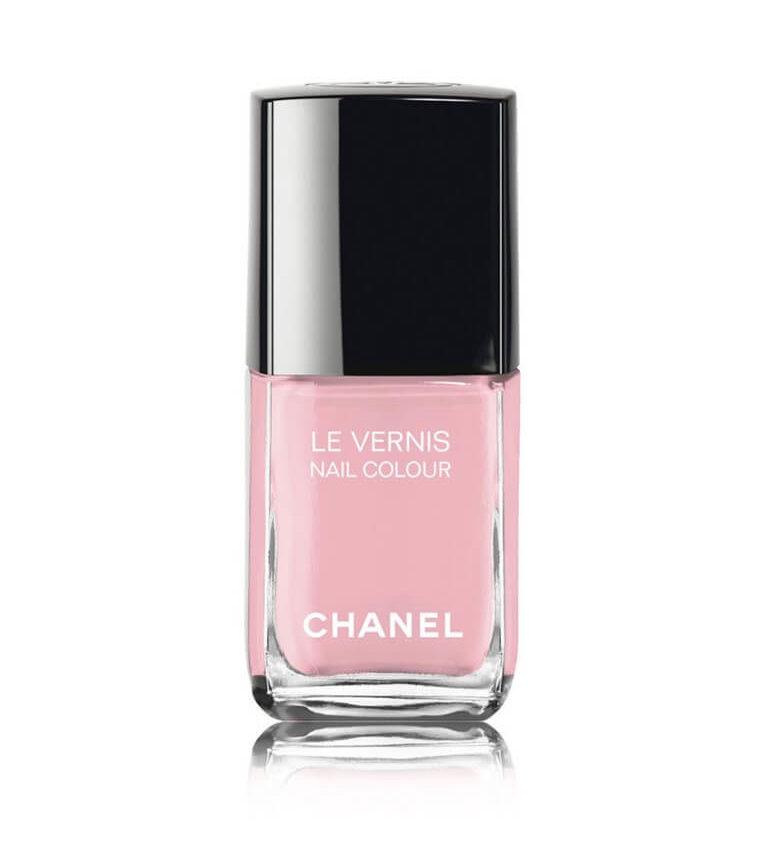 Chanel Le Vernis nagellak 588 Nuvola Rosa
