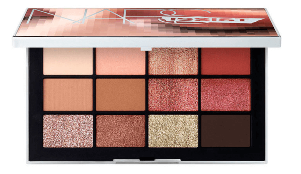 NARS - NARSissist Wanted Eyeshadow Palette