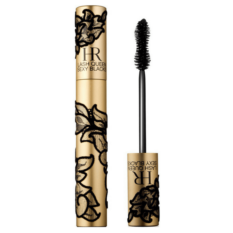 Helena Rubenstein Lash Queen sexy black mascara