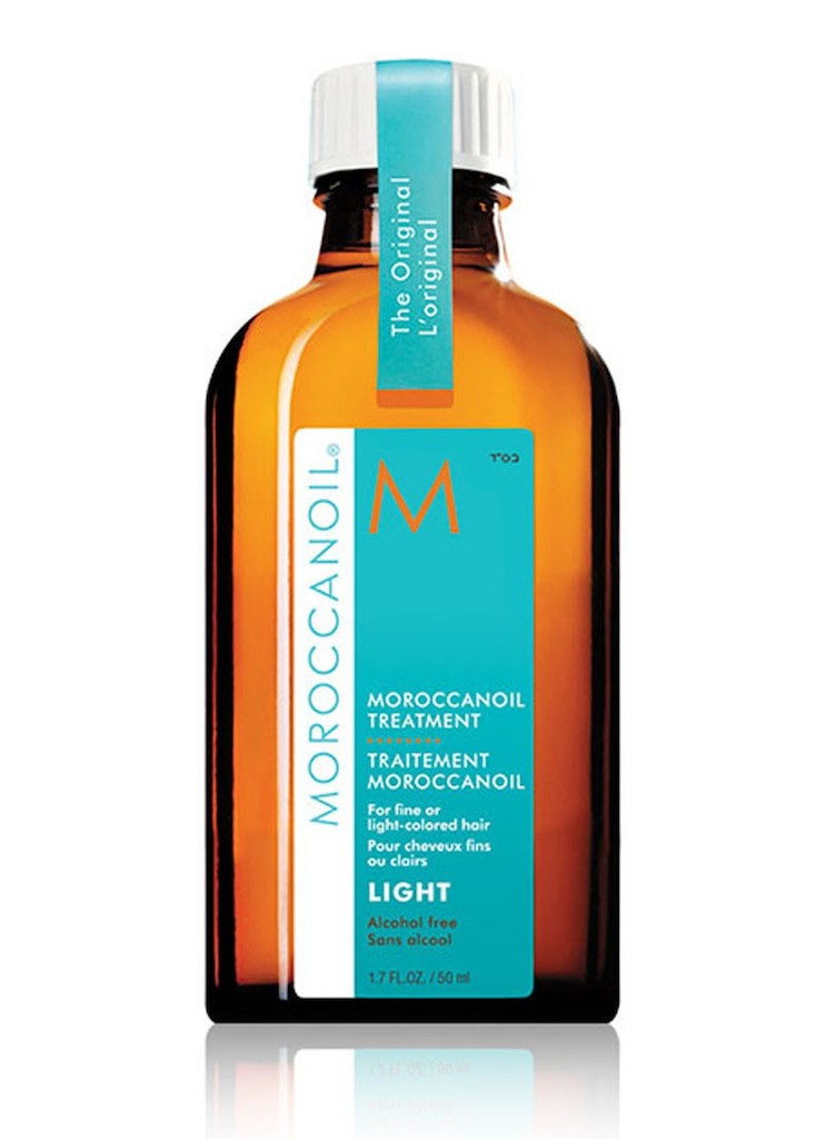 Moroccanoil - Treatment Light Haarserum