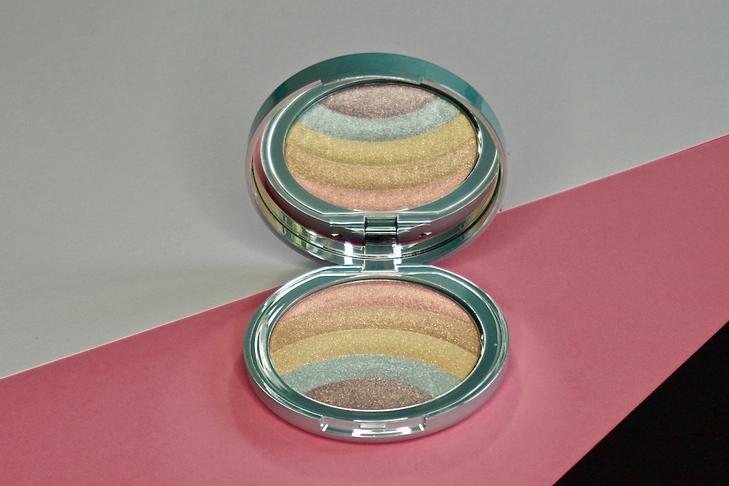 Too Faced Rainbow Strobe Highlighter