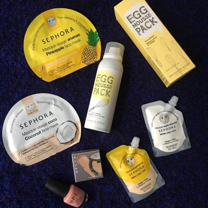 Beautytijd | Eveline | Shoppen in Lille | week 29