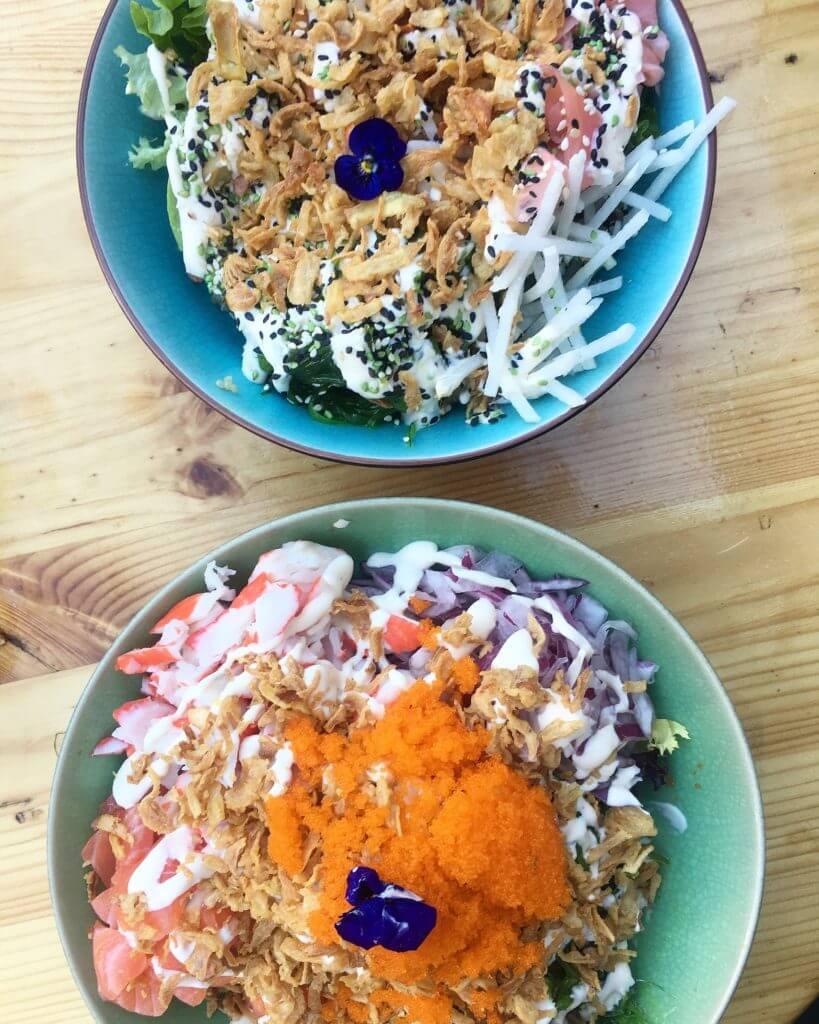Poké bowl | Beautytijd | Eveline