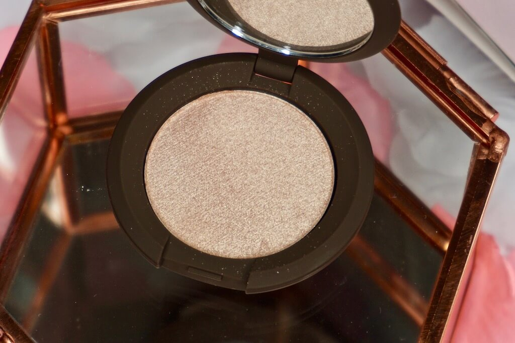 Becca Shimmering Skin Perfector Pressed Mini Highlighter Opal