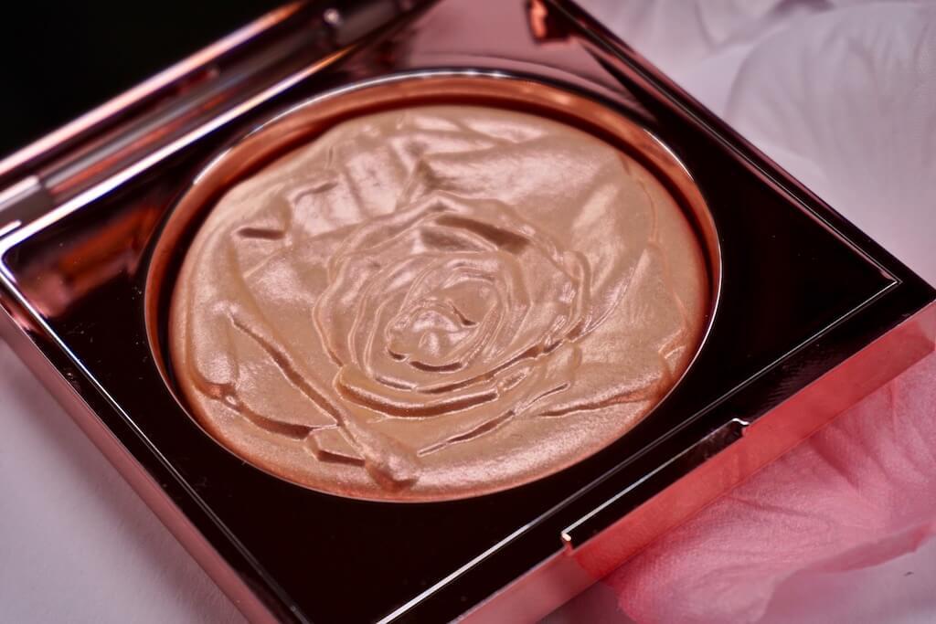 Smashbox + VLADA Gilded Rose Petal Metal Highlighter