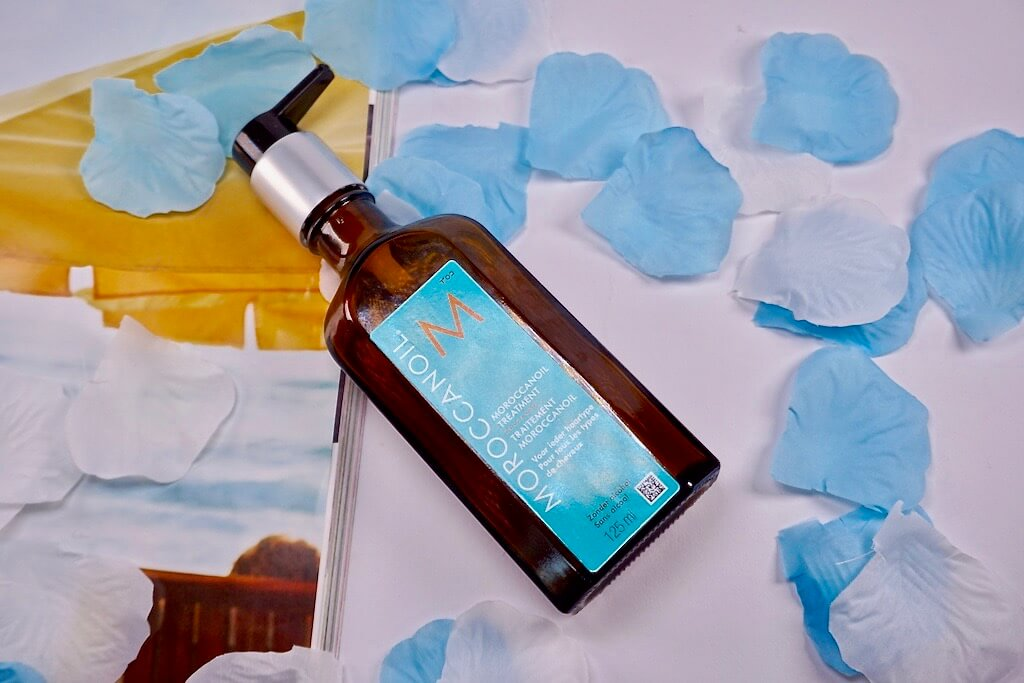 Moroccanoil Treatment Haarserum