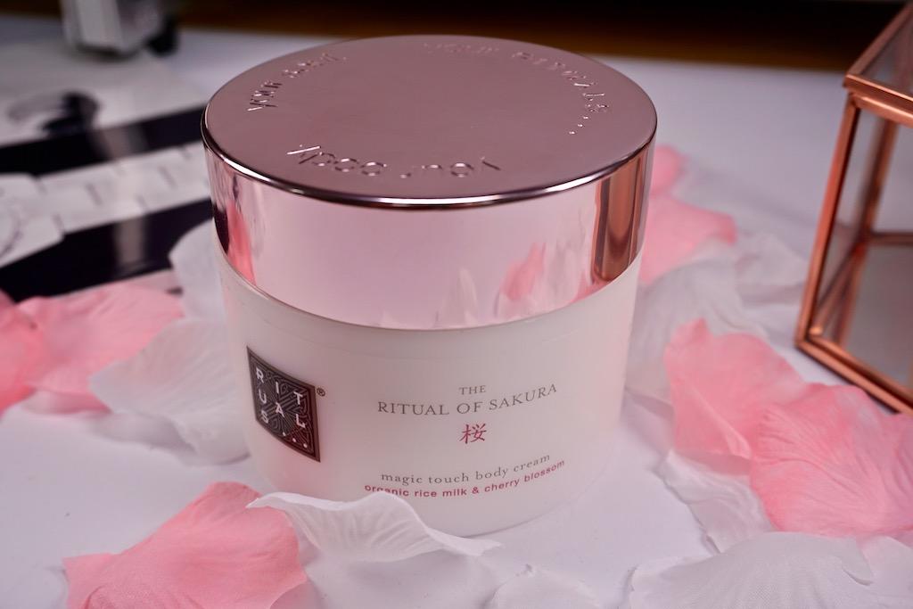 Rituals Ritual Of Sakura Body Crème