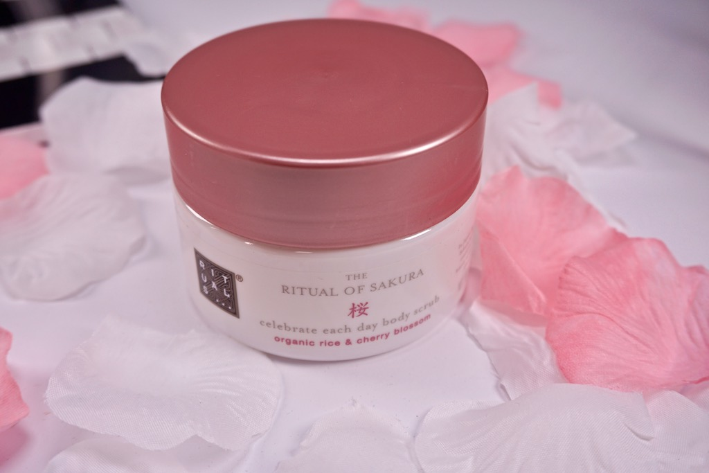 Rituals Ritual Of Sakura Body Scrub