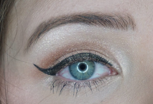 Inglot AMC Pure Pigment Eye Shadow 115, 118 en 124