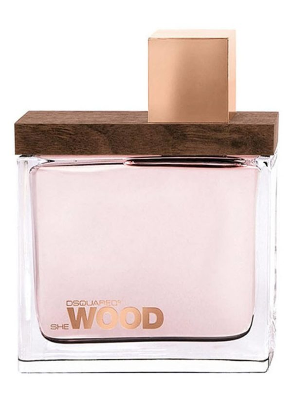 DSQUARED2 She Wood Eau de Parfum