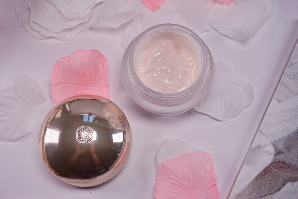 Shiseido Benefiance WrinkleResist24 Night Cream - nachtcrème
