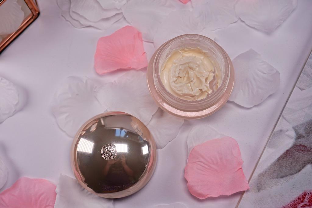 Shiseido Benefiance WrinkleResist24 Day Cream SPF 15 - dagcrème
