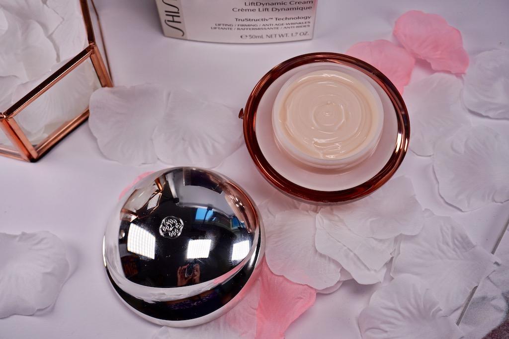 Shiseido Bio-Performance LiftDynamic Cream - verstevigende 24-uurs crème