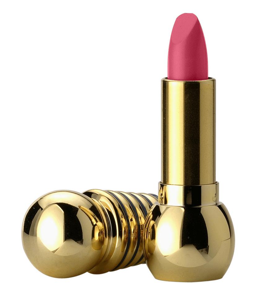 1. DIOR - Rouge Diorific Lipstick 023 Diorella