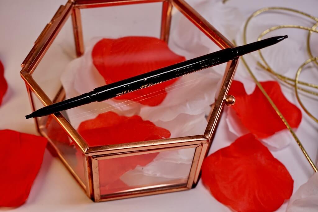 Alissi Brontë Micro Black Eye Pencil Waterproof