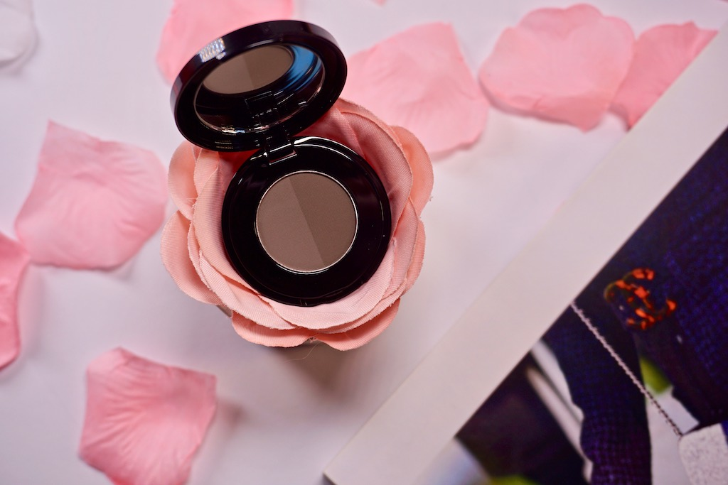Anastasia Brow Powder Duo Ash Brown Wenkbrauwpoeder
