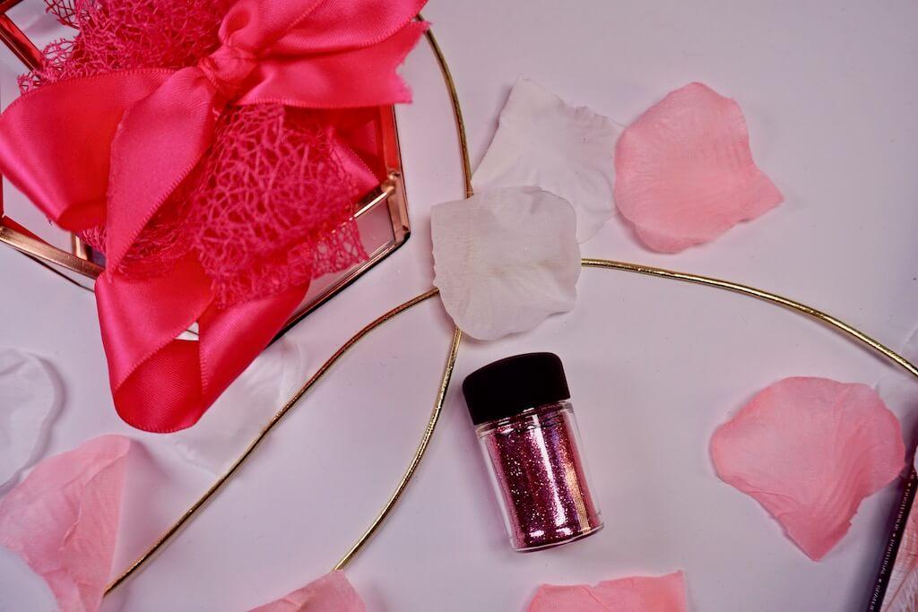 MAC Pigment Oogschaduw Rose