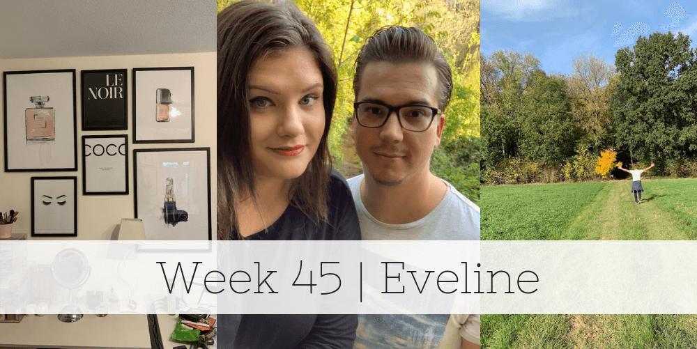 Week 45 | Niels zijn verjaardag & weekendje Valkenburg en Maastricht