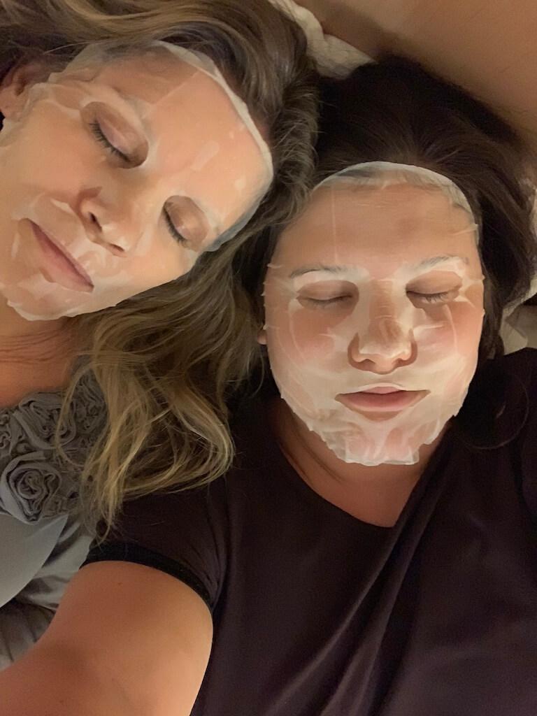 Sephora maskers