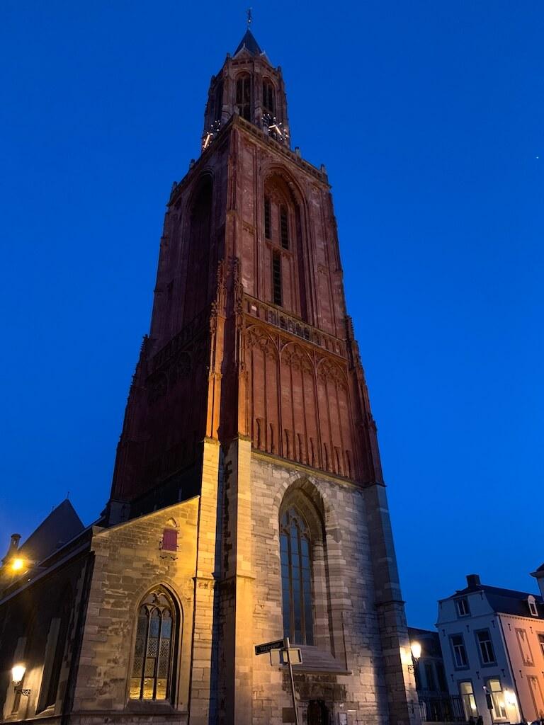 Limburg Vrijthof
