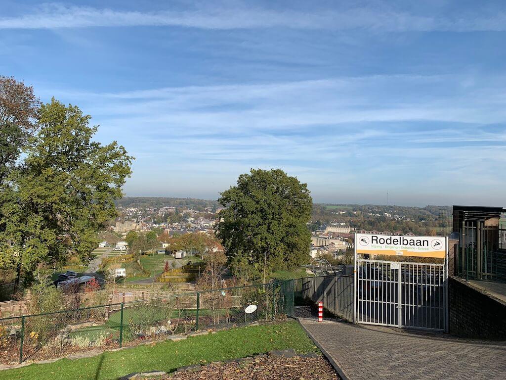 Valkenburg en het Geuldal