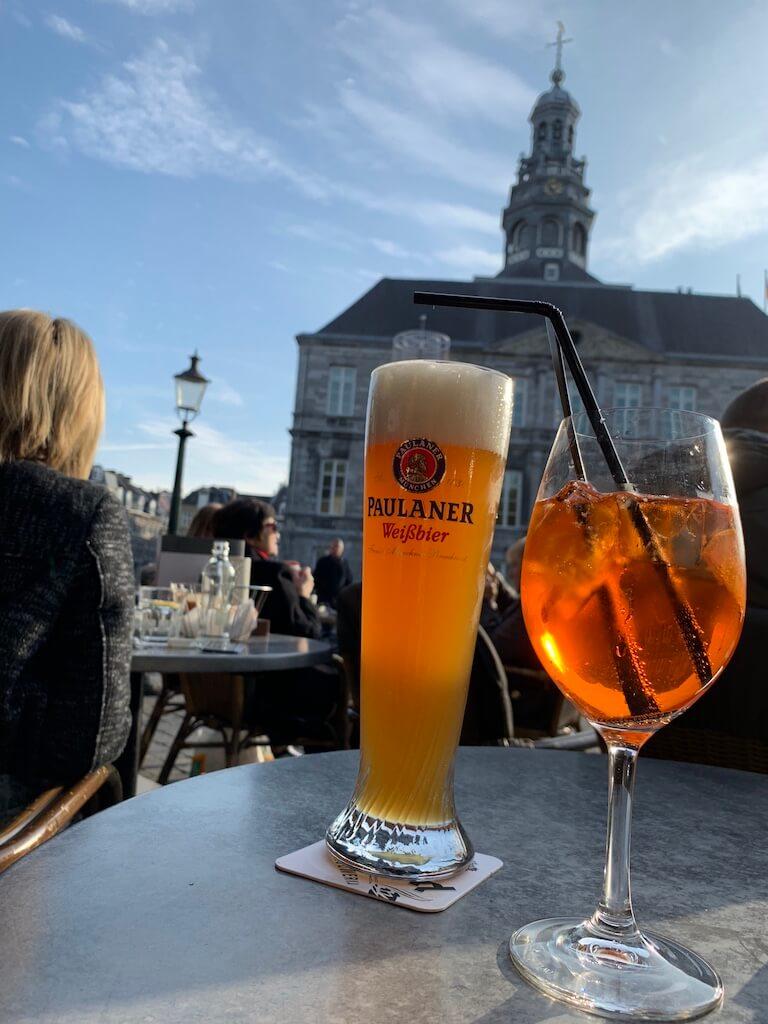 Borrelen Maastricht