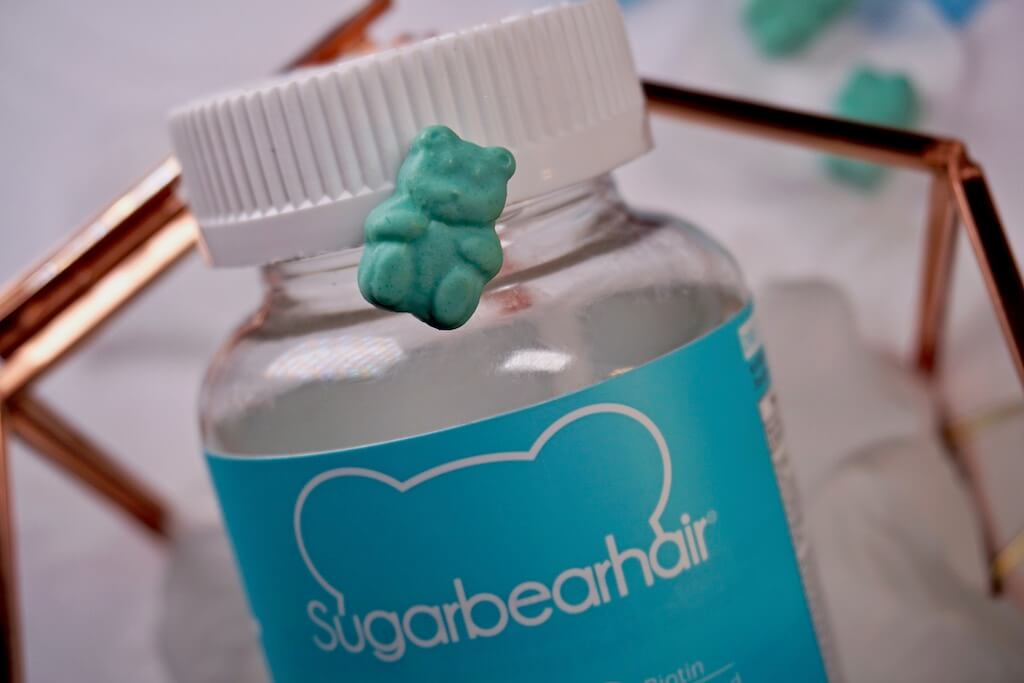 Sugarbearhair Hair Vitamins (haarvitaminen)
