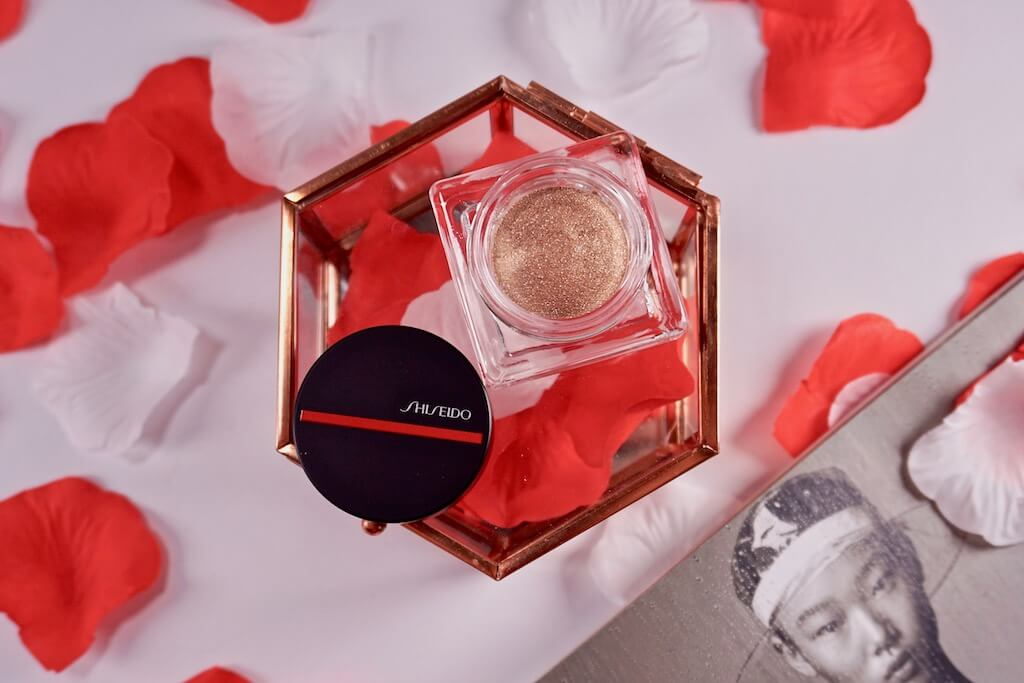 Shiseido Aura Dew Highlighter Solar