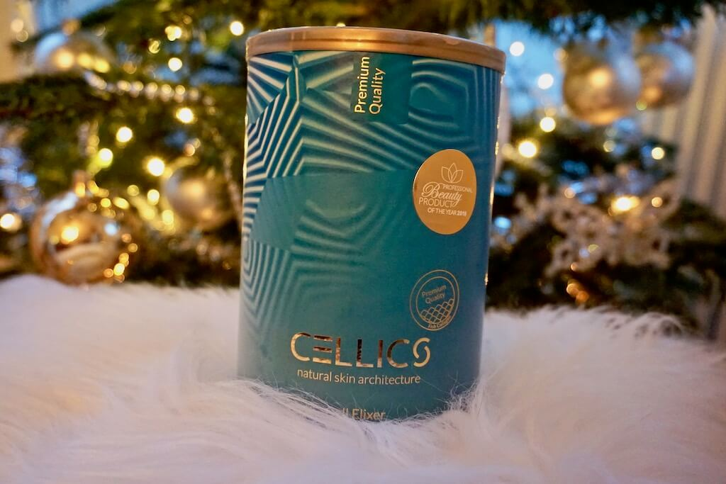 Cellics; Cell Elixer