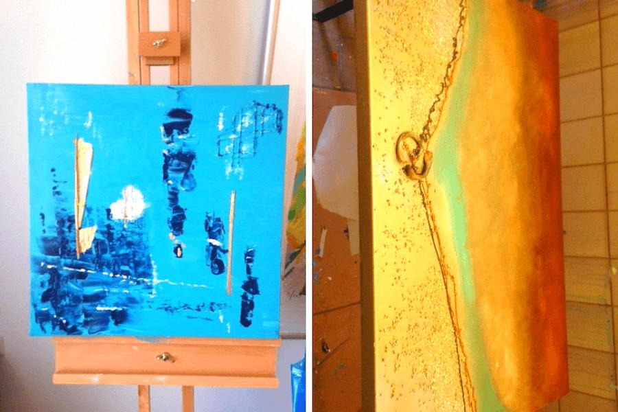 Part Of The Art | Creatieve Workshop
