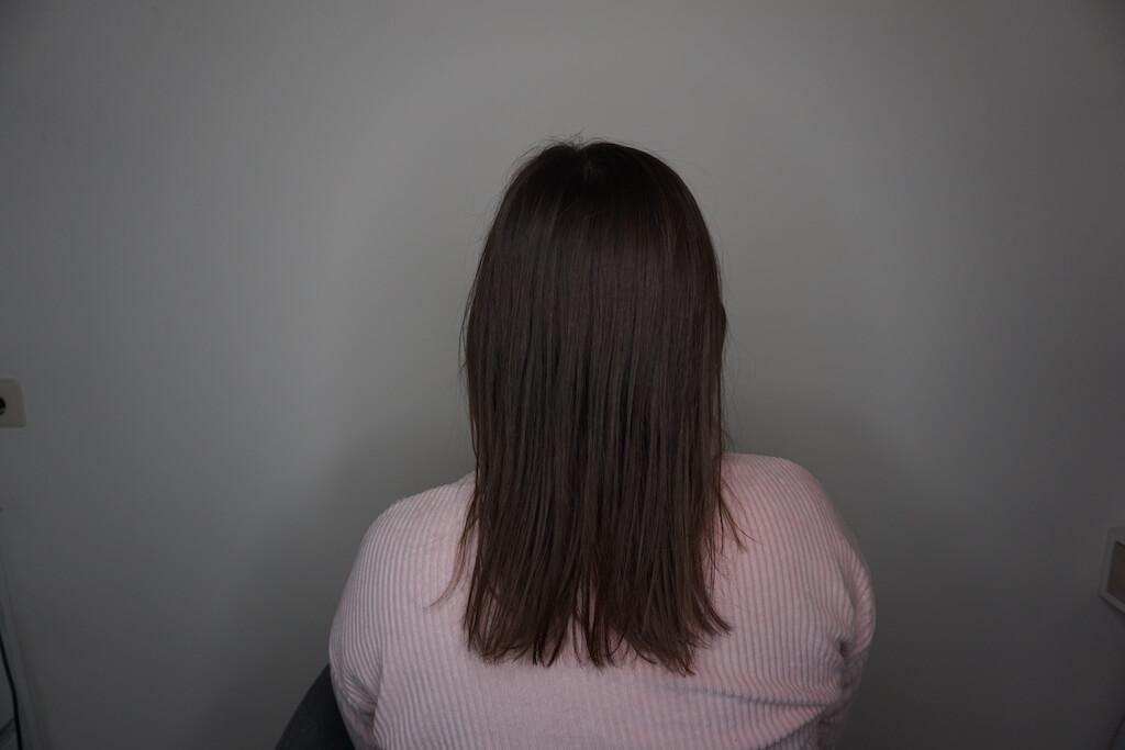 Spannend: naar de kapper voor een nieuw kapsel