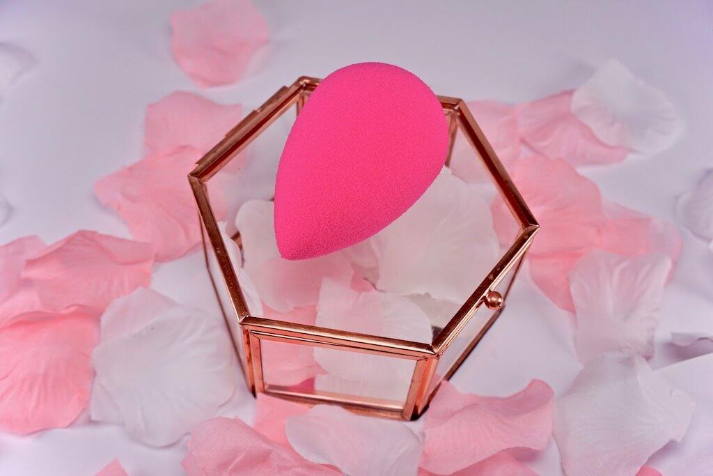 Beautyblender Original Make-up Spons Review