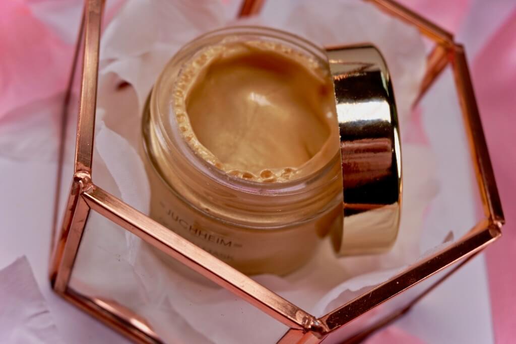 Dr. Juchheim Golden Mask 24K Gold Gezichtsmasker Review