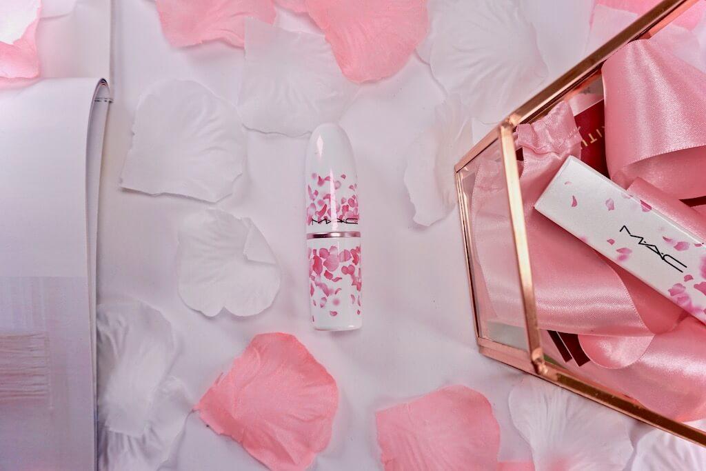 MAC Boom Boom Bloom Lipstick Hi-Fructease Review