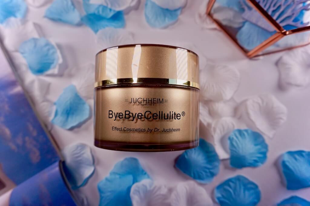Dr. Juchheim Bye Bye Cellulite Anticellulite Crème