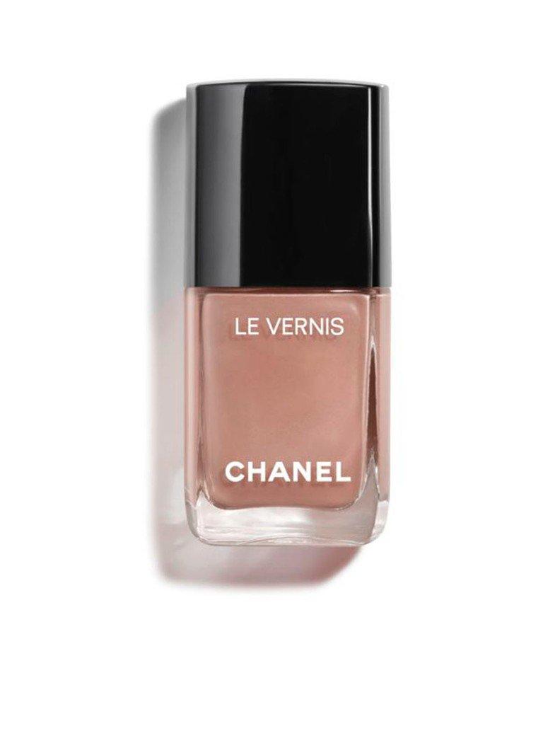 Chanel Le Vernis Langhoudende Nagellak in de kleur Bleached Mauve