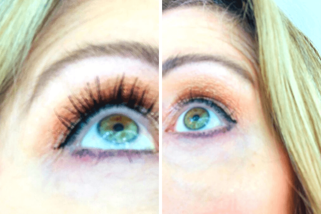 Too Faced Better Than Sex and Diamonds Mascara Review