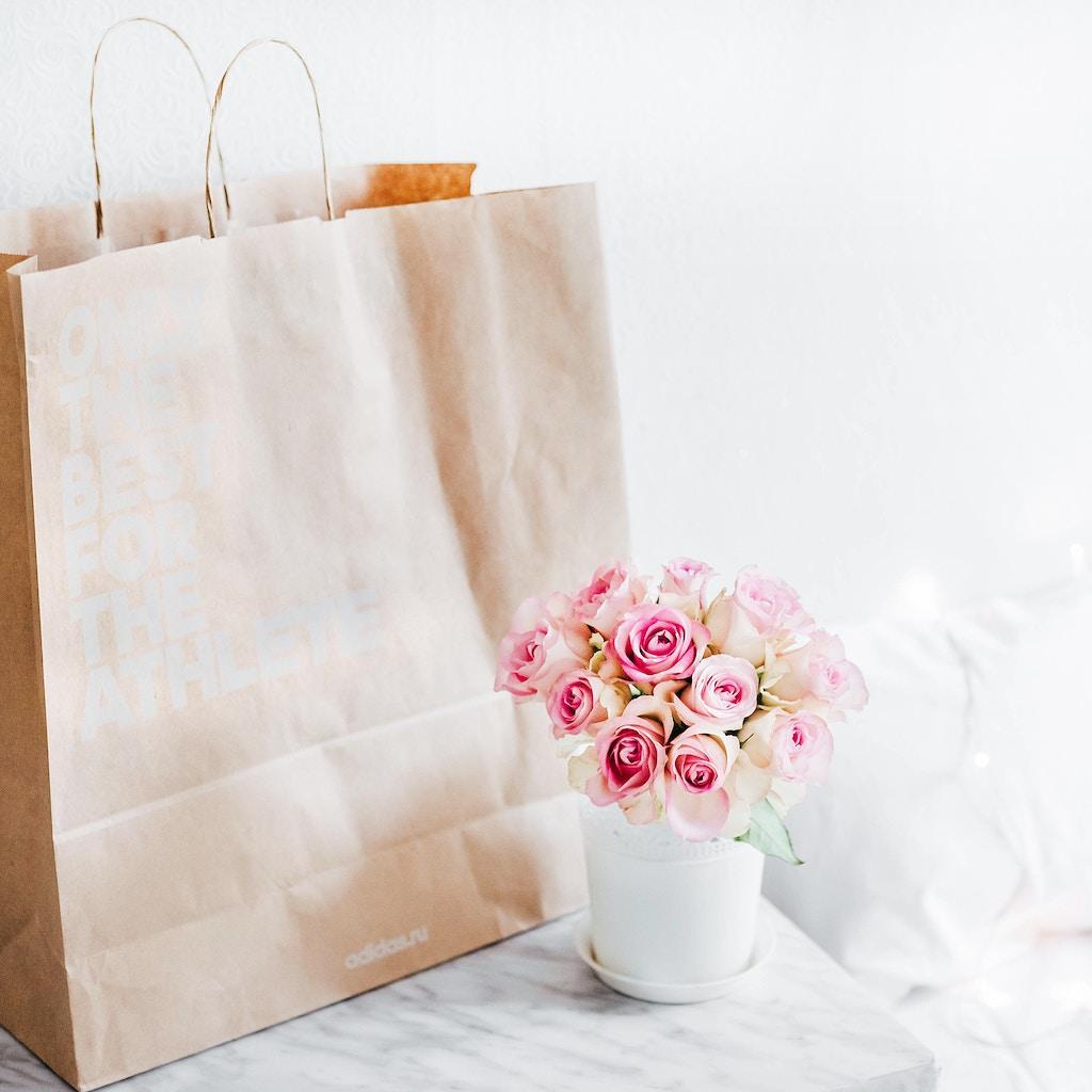 4) (Mooie) kleding, schoenen en tassen