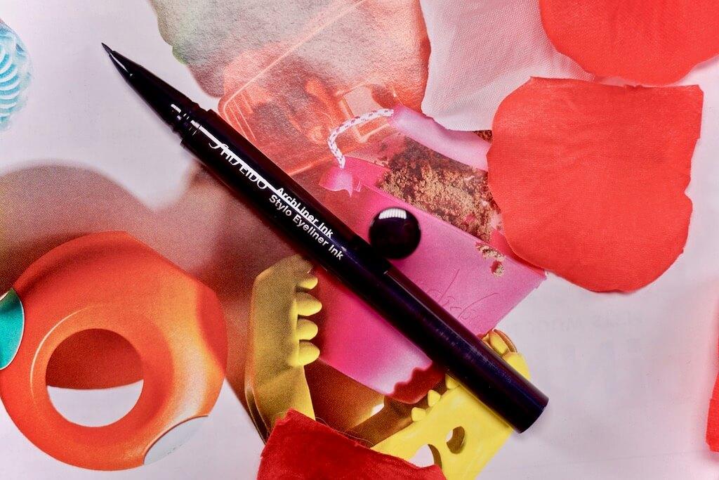 Shiseido Arch Liner Ink Eyeliner