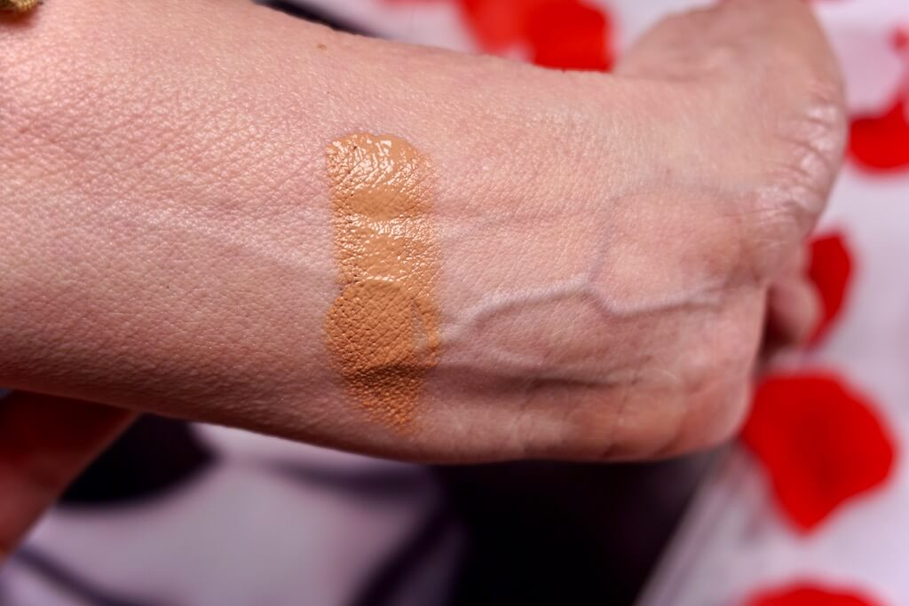 Shiseido Perfect Hydrating BB Cream Review