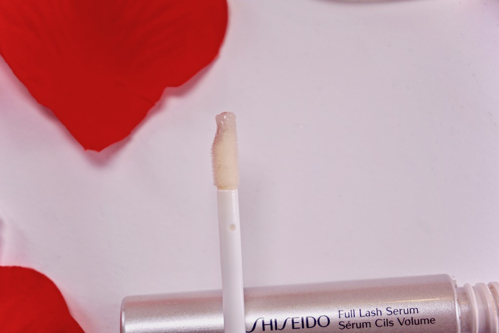 Shiseido Full Lash Serum Wimperserum Review