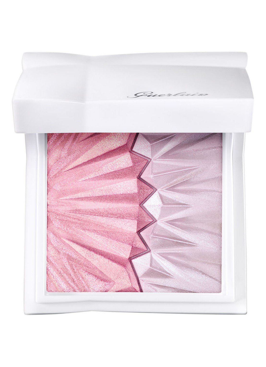 Guerlain Météorites Highlighter Duo - Limited Edition highlighter palette