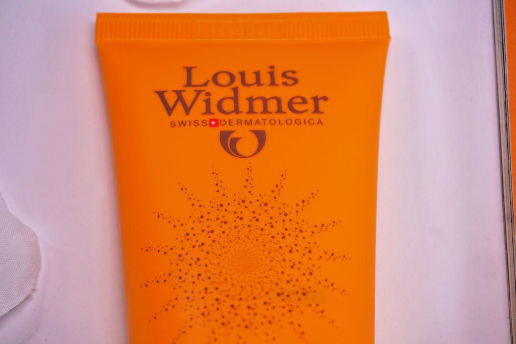 Louis Widmer Bruinen zonder Zon Zelfbruiner Review