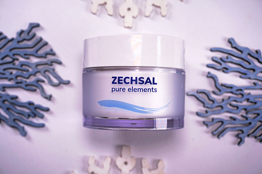Zechsal Pure Elements Balancing Cream Gezichtscrème