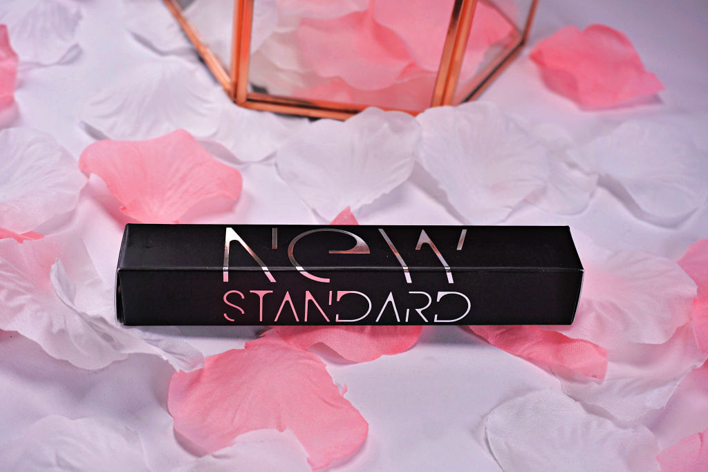 New Standard Matte Liquid Lipstick Crush Review