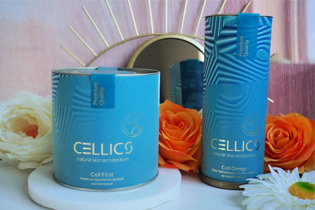 Cellics Cell First & Cell Omega
