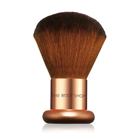 The Body Shop Bronzing Brush voor gezicht & lichaam