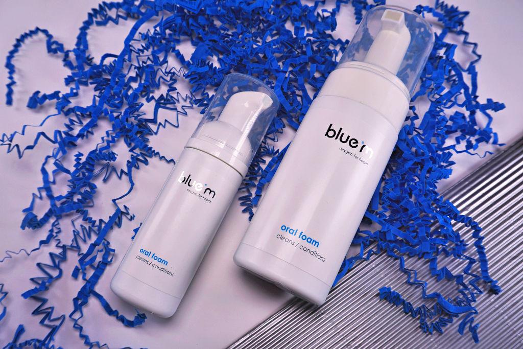 Bluem Oral Foam Review